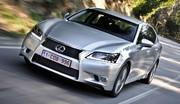 Essai Lexus GS : A contre-courant !