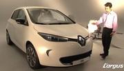 Renault Zoe : Vrai début ?