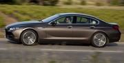 Essai BMW Série 6 Gran Coupé : Elle réinterprète les standards du Grand Tourisme