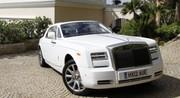 Les Virées Caradisiac en Rolls-Royce Phantom Coupé Series II