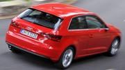 Essai Audi A3 1.6 TDI 105 Attraction : Les charmes du classique