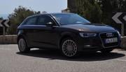 Essai Audi A3 1.4 TFSI 140 ch cod : encore plus aboutie