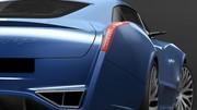 Futur Facel Vega Concept : ça se précise ... virtuellement