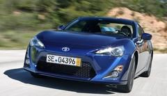 Essai Toyota GT 86 : Association de bienfaiteurs