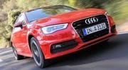 Essai Audi A3 2012 : Le changement dans la continuité