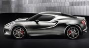 L'Alfa Romeo 4C en avance ?