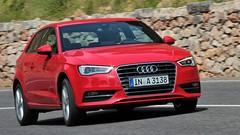 Emission Turbo : Audi A3, Lamera GT, Cruze vs 308