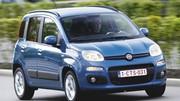 Essai Fiat Panda 1.3 MJet