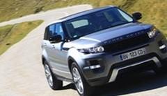Essai Range Rover Evoque eD4 4x2 Dynamic : Un 4x2 bien élevé
