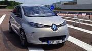 Record : 1600 kilomètres en 24 heures avec une Renault Zoé électrique