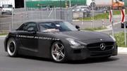 Mercedes SLC : la Porsche 911 dans le collimateur