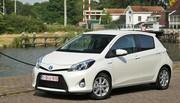 Essai Toyota Yaris hybride : Voici la super citadine !