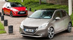 Essat Peugeot 208 vs Citroën DS3 : jeu de séduction