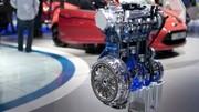 Le moteur 1.0 Ecoboost sacré moteur de l'année