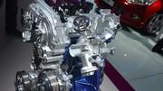 Le titre de moteur de l'année pour le 3 cylindres 1.0 EcoBoost de Ford