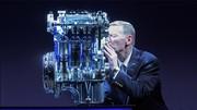 """Ford : le 1.0 EcoBoost élu """"meilleur moteur de l'année 2012"""""""