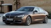 Essai BMW Série 6 Gran Coupé : La folie des grandeurs