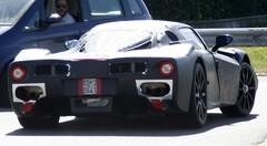 Ferrari : la remplaçante de l'Enzo sera une hybride