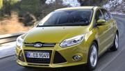 Le 3 cylindres de Ford élu moteur de l'année 2012