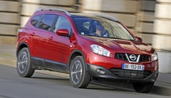 Essai Nissan Qashqai 1.6 dCi 130 Acenta : Il garde la forme