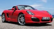 Essai Porsche Boxster : l'équilibre parfait