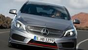 Prix nouvelle Mercedes Classe A : Nouveau segment, vieilles habitudes