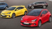 L'Opel Astra reçoit le 2.0 BiTurbo CDTI de 195 ch
