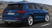 Audi SQ5 3.0 V6 TDI Biturbo : le Premier modèle S avec moteur diesel