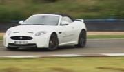 Emission Automoto : 24H du Mans, Saab, Jaguar XKRS