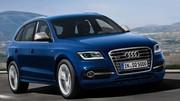 Audi SQ5 : premier modèle S en Diesel chez Audi