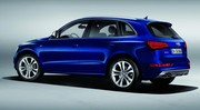 Audi SQ5 TDI : Quand S rime avec diesel