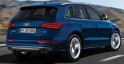 Audi SQ5 : ode au Diesel