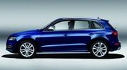 Audi SQ5 TDI : premier modèle S à carburer au diesel