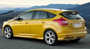 Ford Focus ST : sportive et polyvalente