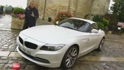 Emission Turbo : BMW Z4, Renault Mégane CC, Volkswagen Golf Cab, Renault Espace F1