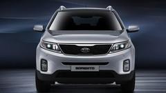 Nouveau Kia Sorento 2 2012 : une mise à jour encore plus premium