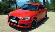 Essai Audi A3 : Un modèle de compétences