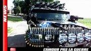 Zapping Autonews : 24 Heures du Mans, Hummer de guerre et Jean-Pierre Foucault