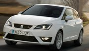 Essai Seat Ibiza SC 1.2 TSI 105 FR : Du neuf… dans le regard