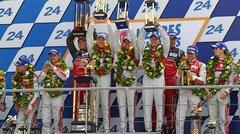 Décryptage : 24 Heures du Mans, pourquoi un tel engouement ?