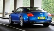 Bentley Continental GT Speed 2012 : Vitesse toute !