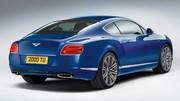 La Bentley Continental GT Speed sera à Goodwood