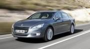 Peugeot 508 Hybrid4 : L'hybride en toute discrétion