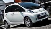Citroën C-Zero : 90 euros par mois...et moins si vous la partagez