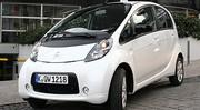 Citroën met sa C-Zéro électrique à 90 € par mois
