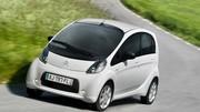 Location de Citroën électrique : Une C-Zéro pour 3 € par jour !