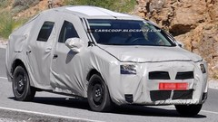 La prochaine Dacia Logan est de sortie