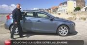 Emission Turbo : Volvo V40, BMW M550d, RS4, Zoé, 24 Heures du Mans 2012