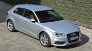 Nouvelle Audi A3 : les commandes sont ouvertes