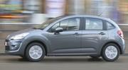 Essai Citroën C3 1.4 HDi